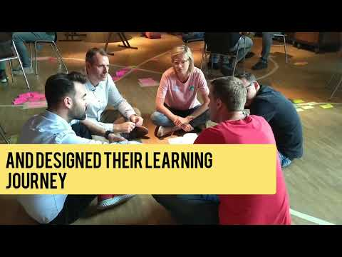 Scrum Master Learning Journey 2019