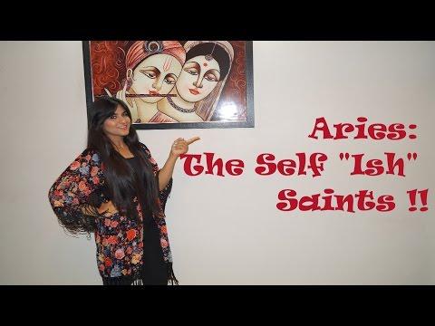 Aries: The Self