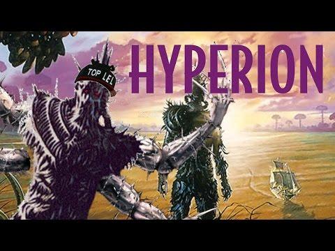 Los Cantos de Hyperion I y II, de Dan Simmons - Geek Furioso de la Literatura