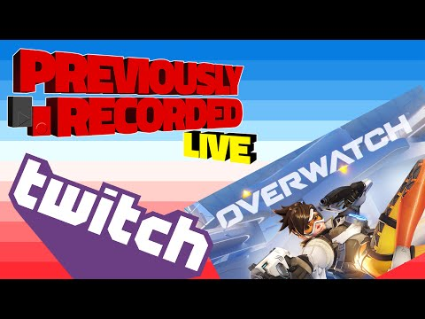 Overwatch, but not XCOM related :(    (part 1)