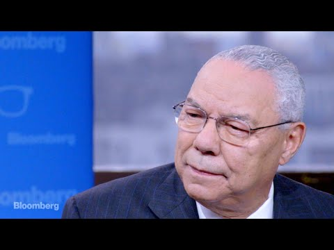 The David Rubenstein Show: Colin Powell