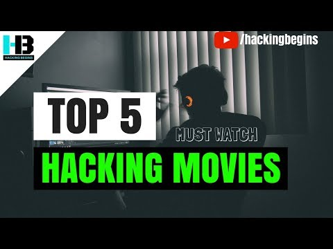 Top 5 Best Hacking Movies That You Should Watch Right Now