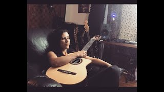 """Stephanie Pedraza- """"I Could Fall in Love"""" (Selena Cover)"""