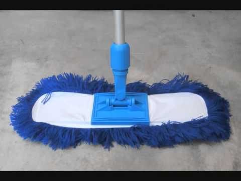 Housekeeping equipment / cleaning chemicals suplier