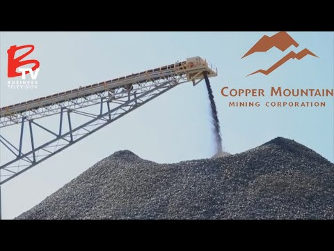 Stock Trading News | Copper Mountain Mining | Major Growth Initiative