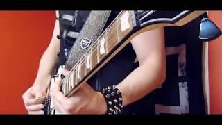 Emigrate – 1234 (feat. Ben Kowalewicz)   Guitar Cover