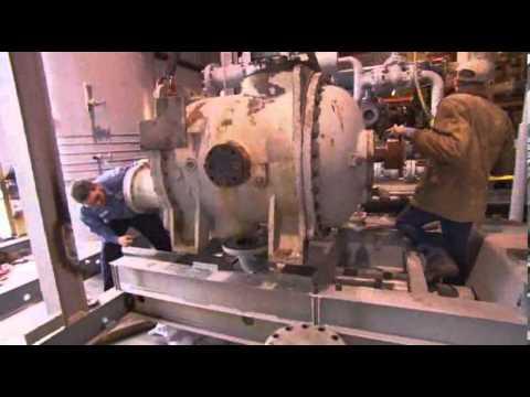 HEVi: Natural Gas