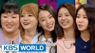 Happy Together - Here to Take Over Special (2016.03.03)