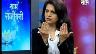 Dr.Jayashree Todkar On Saam Sanjivani Addresses About Hernia Treatment | JT Obesity Solutions Pune
