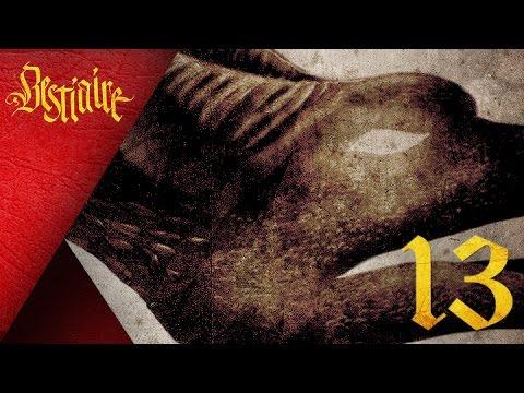 l'Amphisbène - Bestiaire #13