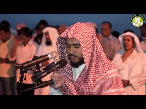 Surate Luqman (25-End) || Shaikh Yahya Al-Arkani