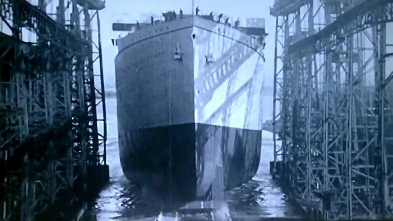 M: Titanic: Leonardo DiCaprio, Kate