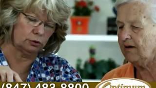 Senior Home Care in Bannockburn Illinois