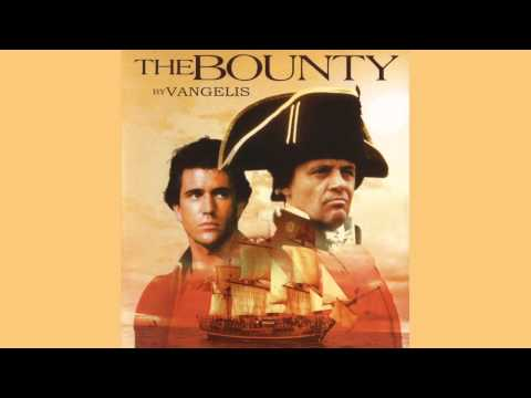 The Bounty (1984) Isolated Score by Vangelis (Sample)