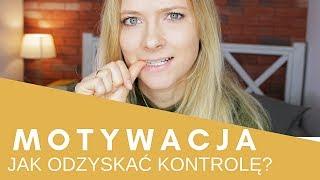 JAK SIĘ ZMOTYWOWAĆ (do nauki, diety, ćwiczeń, pracy Ⓜ️ Martyna Banasiak Ⓜ️