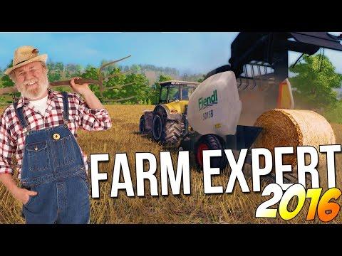 Farm Expert 2016 Gameplay First Look - Farming Simulator 2016??