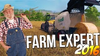 Farm Expert 2016 Gameplay First Look - Farming Simulator 2016??