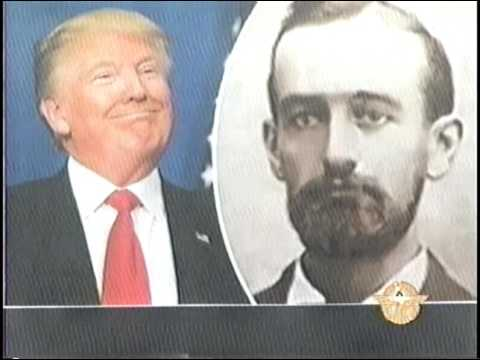 Sargon: President Donald Trump Is Descendent Of The Ancient Assyrians