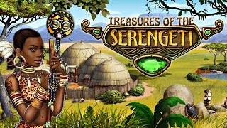 Treasures of the Serengeti Trailer