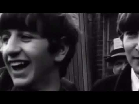 SAD Beatles Edit (John and George Tribute)