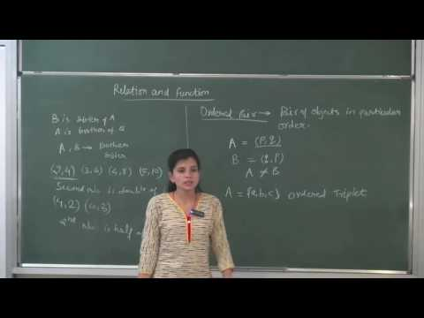 MATHS-XI-2-01 Cartesian product of set (2016) By Er. Swati Mishra, Pradeep Kshetrapal channel