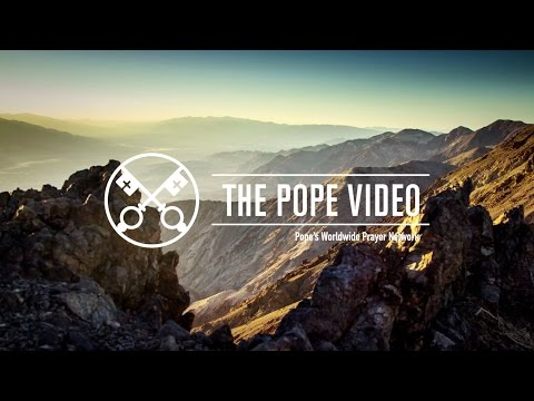 The Pope Video 2 - Care for Creation - February 2016