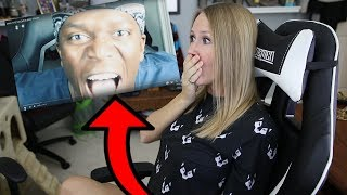 KSI - Was the Sidemen Beef Fake? | My Reaction