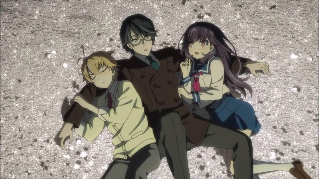 Haruchika: Haruta To Chika Wa Seishun Suru Bs