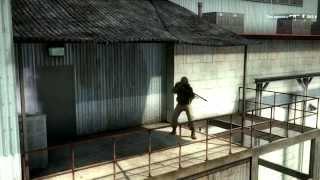 History Eraser | CS:GO Montage