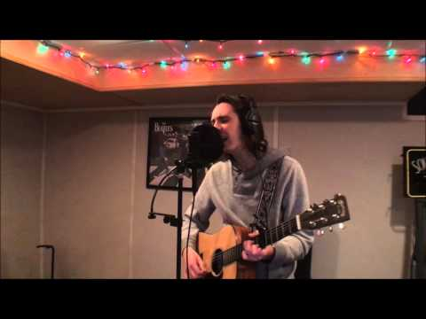 Straight Into Your Arms Vance Joy acoustic