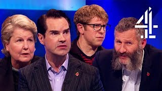 What to Expect from Christmas Election - What Might the Parties Do? | The Last Leg