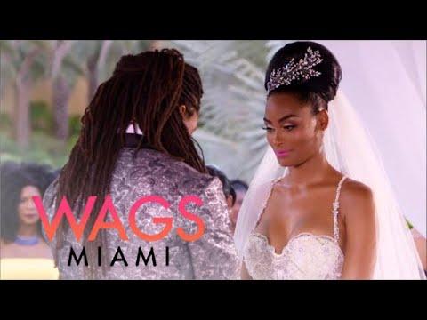 """""""WAGS Miami"""" Recap: Season 2 Episode 7-8"""