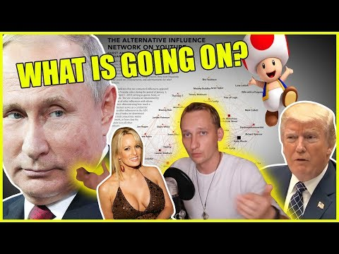 YouTubers Attacked! Deep State Exposed? Russia Blames Israel!
