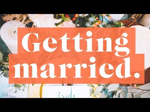 4 Things I Wish I Knew Before I Got Married | The Financial Diet