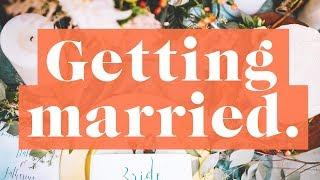 4 Things I Wish I Knew Before I Got Married