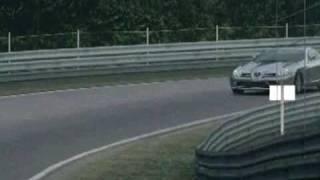Enthusia Professional Racing - Trailer E3 2004 - PS2