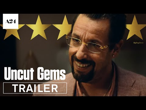 "Uncut Gems | ""The Stranger"" 