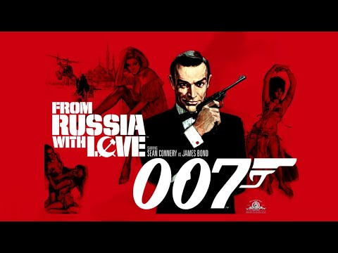 From Russia With Love Score - Takes The Lektor