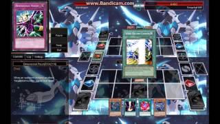 Yugioh Utopia ZW Duels DevPro