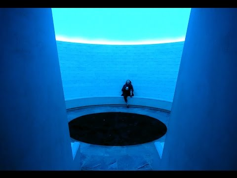 James Turrell, Skyscape, The Way of Color