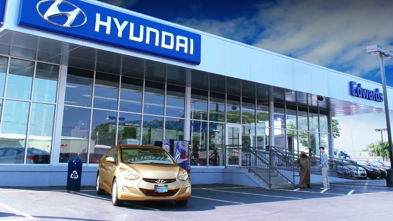 Exceptional Edwards Hyundai CPO