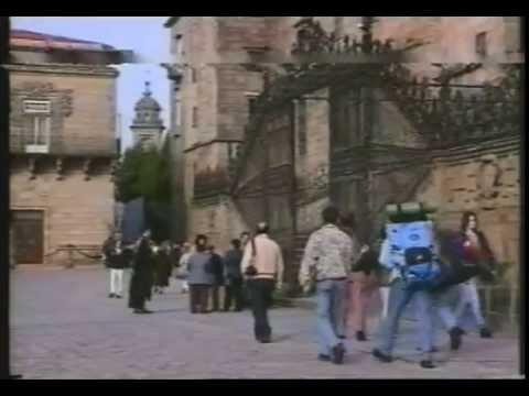 Los Viajes del 12 - El camino de Santiago