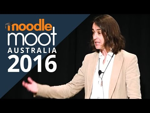 Embedding the Arts in STEM I Melissa Silk at MoodleMoot Aust