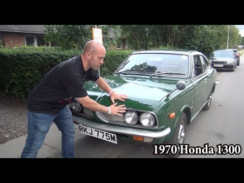 I Was Blown Away Seeing This Rare &  Epic Honda Collection in Scandinavia