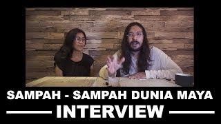 Download Lagu Marcello Tahitoe - Sampah - Sampah Dunia Maya Wanted Interview