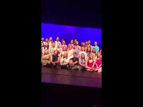 Boston Conservatory Freshman Review 2015