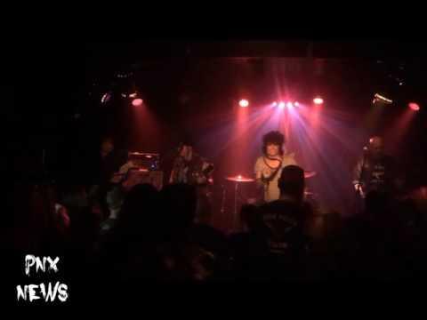 Cheetah Chrome's Dead Boys-Live, at the Viper Room, Hollywood, CA 7-15-17
