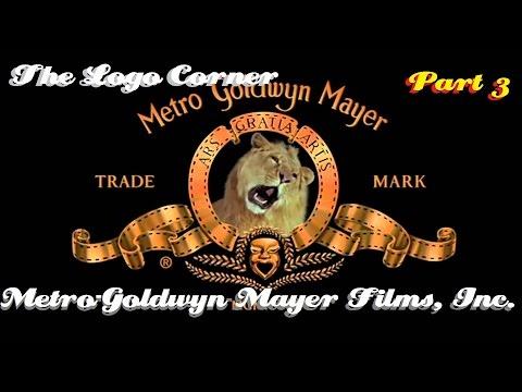 The Logo Corner: Metro-Goldwyn-Mayer Films, Inc. (Episode 2) [PART 3 of 3]