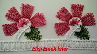 Easy Model Needle Lace