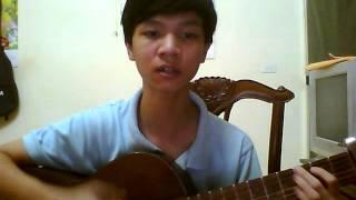 Hay là chia tay (guitar cover) includes tab